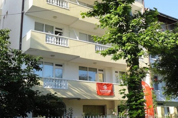 Borko Guest House - фото 1