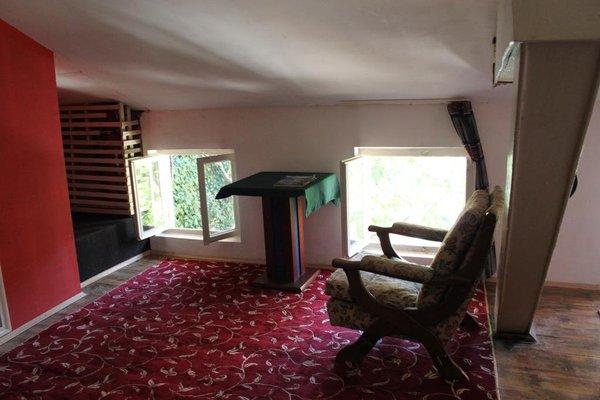 Gramophone Hostel - фото 16
