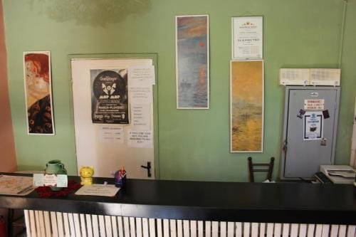 Gramophone Hostel - фото 17