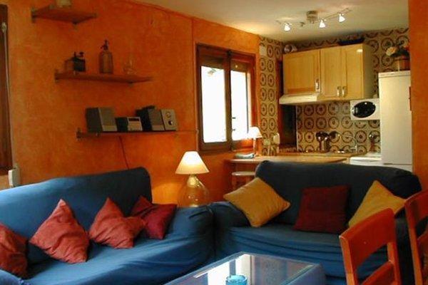 Гостиница «Casa Laure», Пантикоса