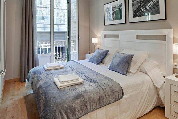 Habitat Apartments Batllo - фото 1