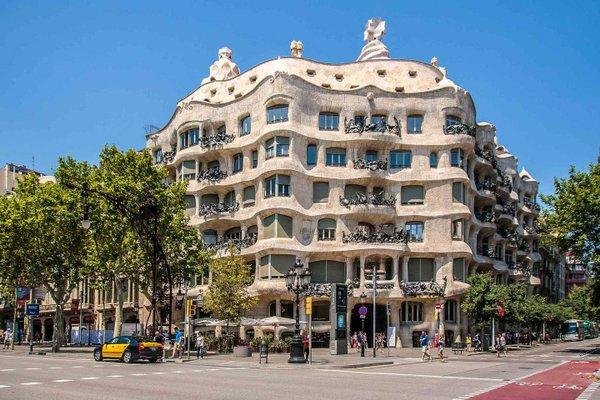 Habitat Apartments Batllo - фото 13