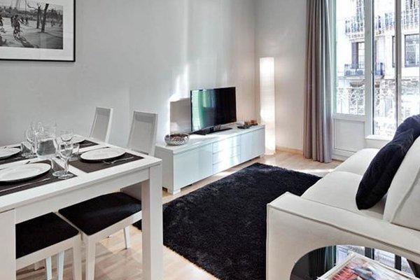 Habitat Apartments Batllo - фото 7