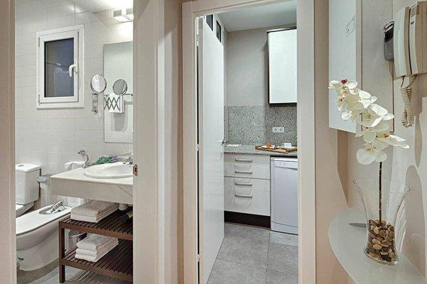 Habitat Apartments Batllo - фото 8