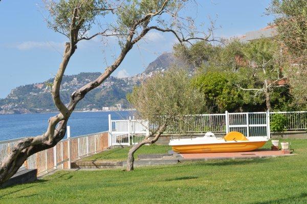 Casa Vacanza Letojanni Mare - фото 1