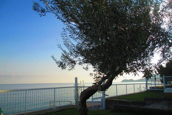 Casa Vacanza Letojanni Mare - фото 10