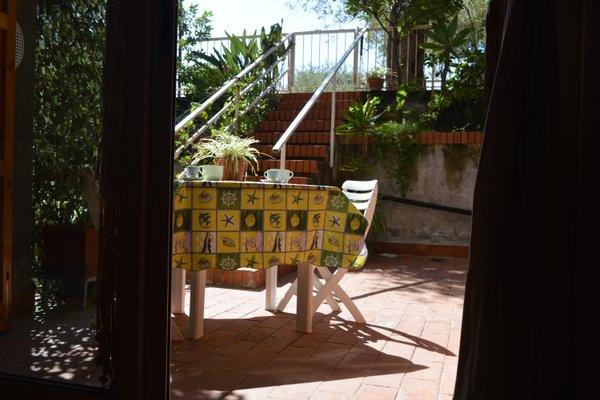 Casa Vacanza Letojanni Mare - фото 2