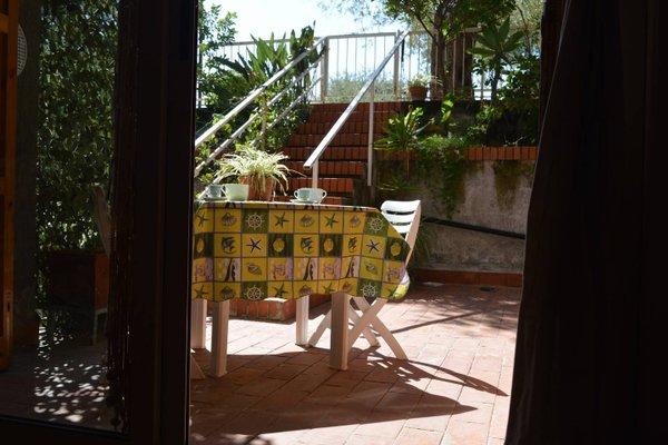 Casa Vacanza Letojanni Mare - фото 22