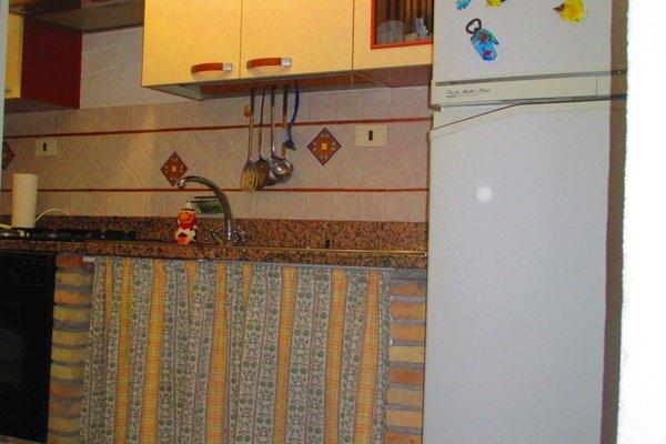 Casa Vacanza Letojanni Mare - фото 4