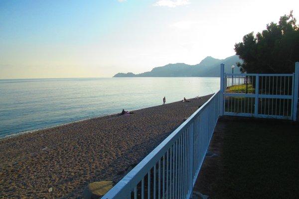 Casa Vacanza Letojanni Mare - фото 8
