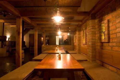 Hotel Hanzel - фото 15
