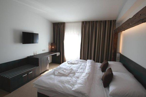 Hotel Hanzel - фото 2