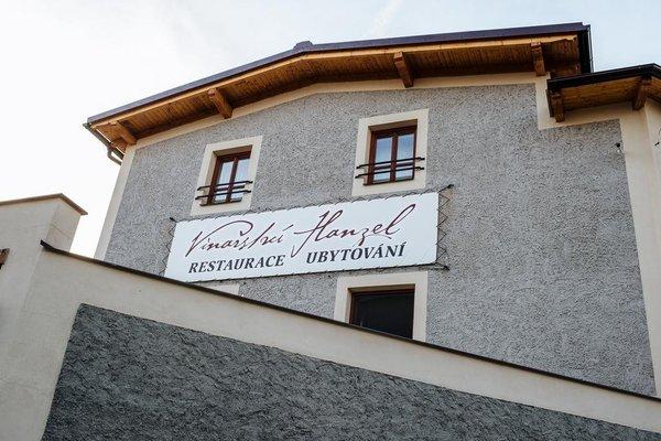Hotel Hanzel - фото 23