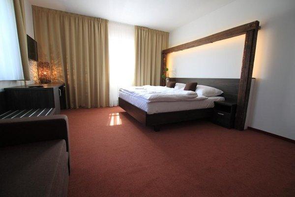 Hotel Hanzel - фото 3