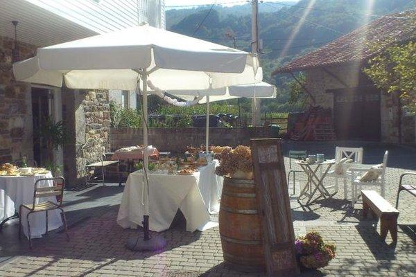 Hotel Rural El Secreto de Julia - фото 7
