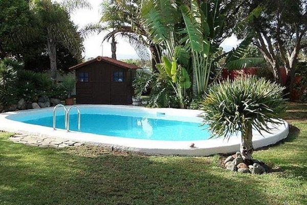 Villa Tropical Garden Maspalomas - фото 23
