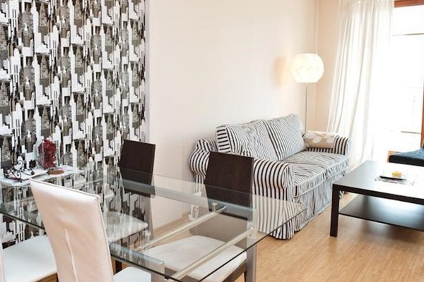 Comfortable Apartment - фото 17