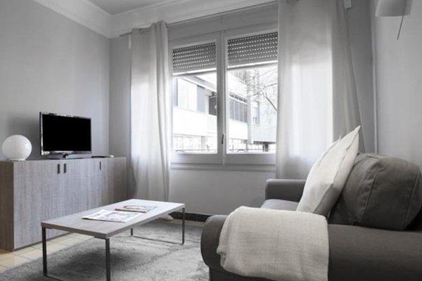 Bcn Centric Apartments - фото 10