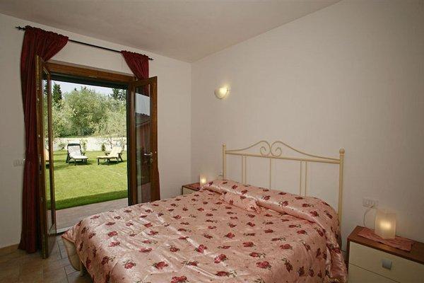 Residence Bartolini Ai Campi Da Golf - фото 1