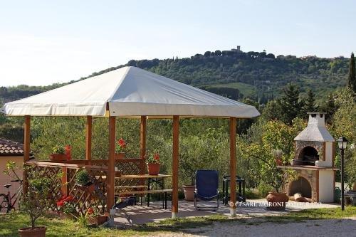 Residence Bartolini Ai Campi Da Golf - фото 15