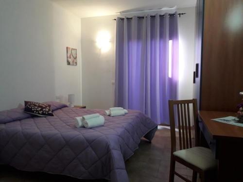 Residence Bartolini Ai Campi Da Golf - фото 2