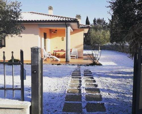 Residence Bartolini Ai Campi Da Golf - фото 21