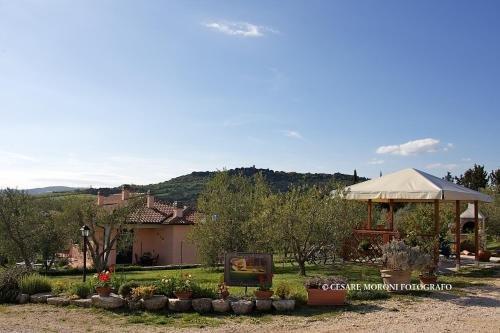 Residence Bartolini Ai Campi Da Golf - фото 23
