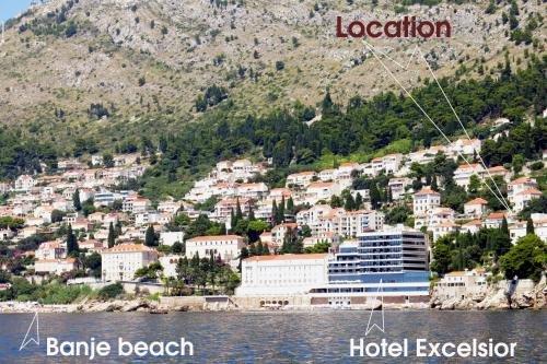 Apartments Blue & White - Dubrovnik Centre - фото 15
