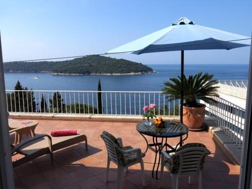 Apartments Blue & White - Dubrovnik Centre - фото 11