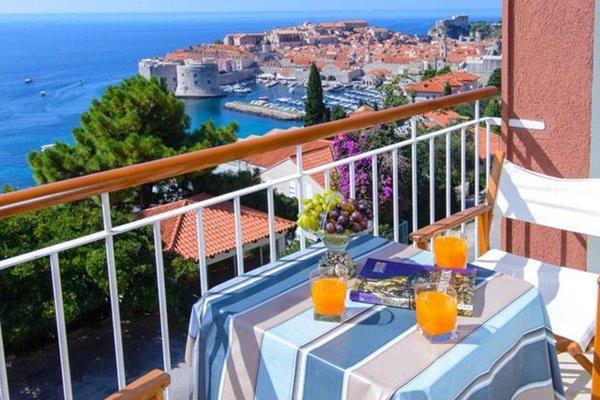 Apartments Blue & White - Dubrovnik Centre - фото 12
