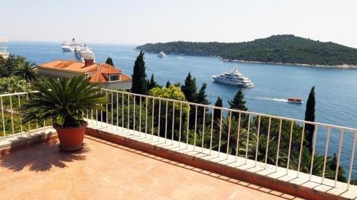 Apartments Blue & White - Dubrovnik Centre - фото 14