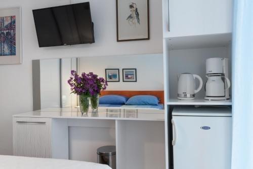 Apartments Blue & White - Dubrovnik Centre - фото 8