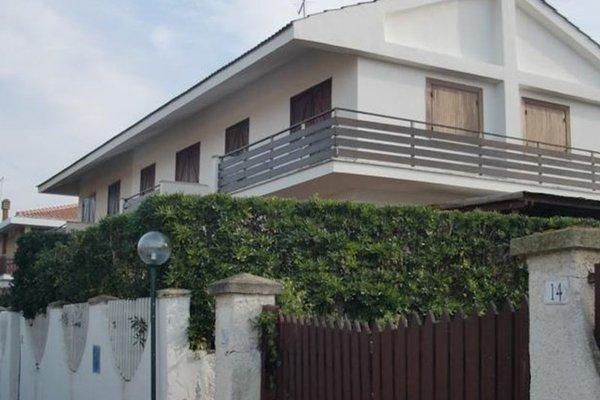 Villaggio Tognazzi Beach House - фото 9