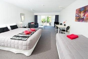 Golden Bay Motel - фото 50