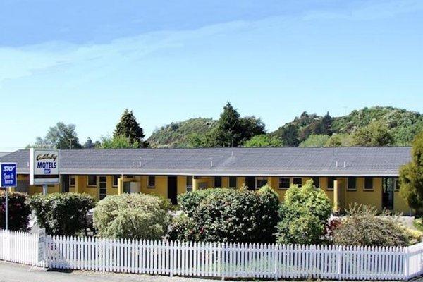 Golden Bay Motel - фото 22