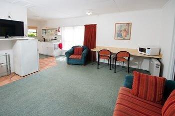 Golden Bay Motel - фото 7