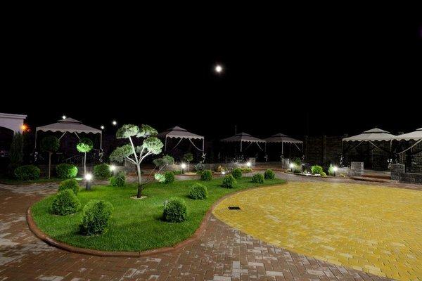 Gray Hotel & Restaurant - фото 11