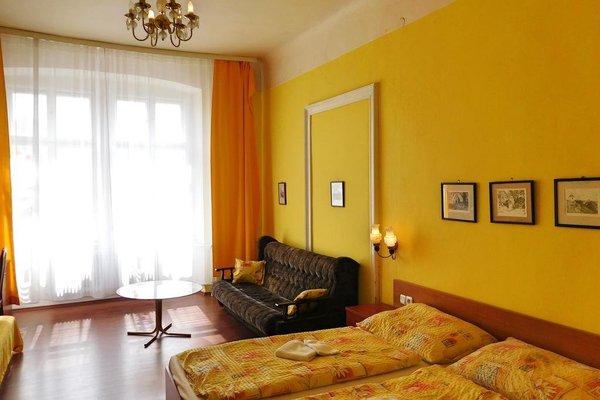 Hotel Morava - фото 1