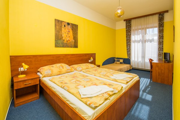 Hotel Morava - фото 2
