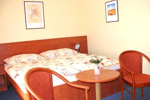 Hotel Morava - фото 3