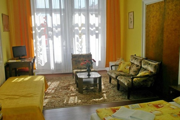 Hotel Morava - фото 4