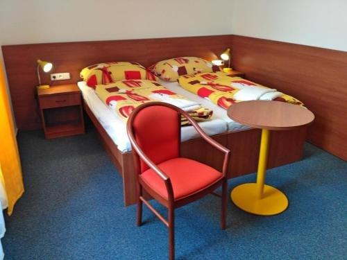 Hotel Morava - фото 6