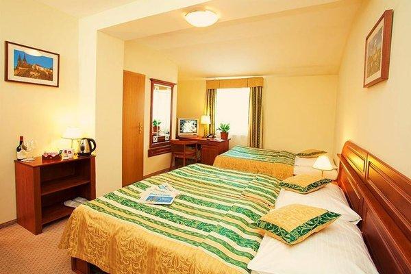 Hotel U Divadla - фото 46