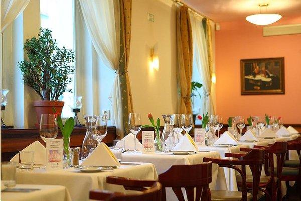 Hotel U Divadla - фото 13