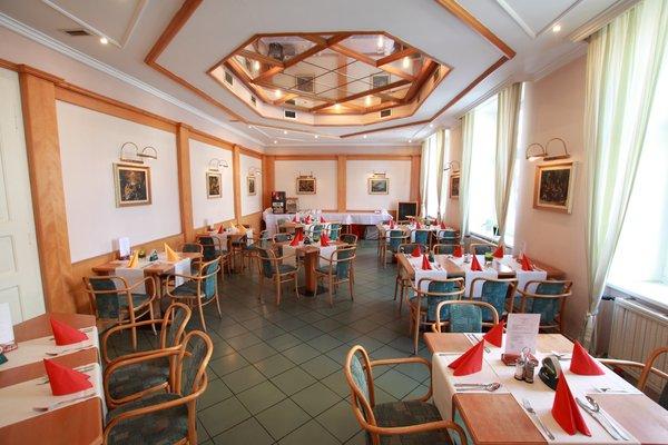 Hotel U Divadla - фото 15