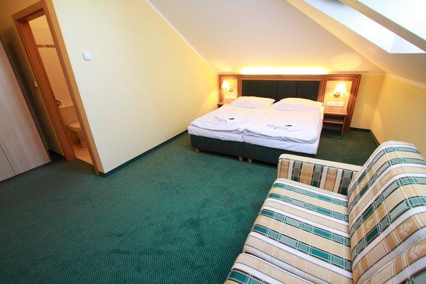 Hotel U Divadla - фото 3