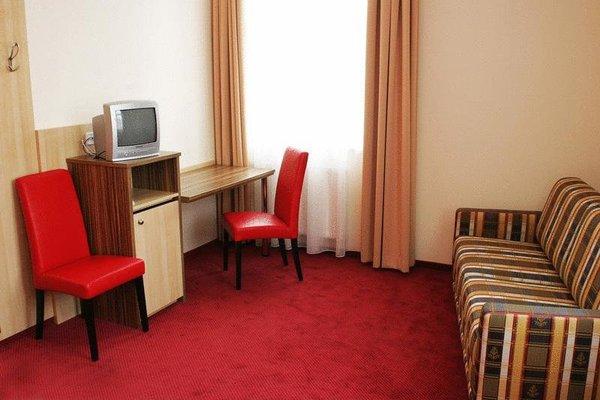 Hotel U Divadla - фото 8