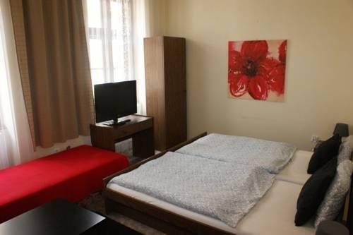 Hotel Karnik - фото 13
