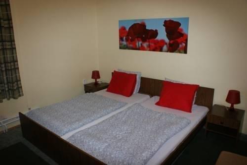 Hotel Karnik - фото 1