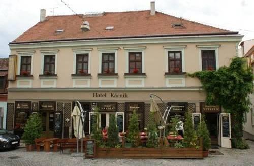 Hotel Karnik - фото 10